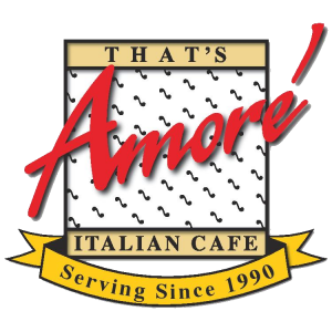 That's Amore Italian Cafe